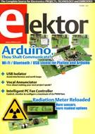 Elektor Magazine 10/1/2012