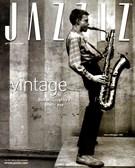 Jazziz Magazine 9/1/2012