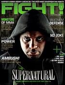 Fight Magazine 10/1/2012