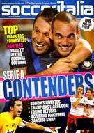 Soccer Italia Magazine 11/1/2012