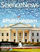Science News Magazine 10/20/2012
