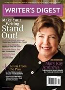 Writer's Digest Magazine 3/1/2012