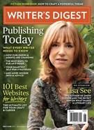 Writer's Digest Magazine 5/1/2012