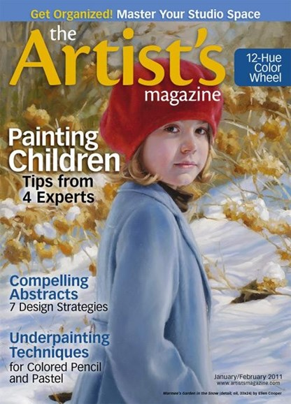 Artists Cover - 1/1/2011