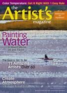 Artists Magazine 3/1/2011