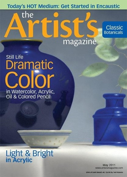 Artists Cover - 5/1/2011