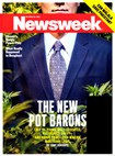 Newsweek | 10/29/2012 Cover