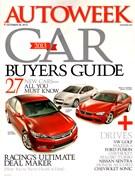 Autoweek Magazine 10/29/2012