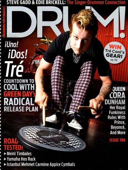 Drum! Cover - 11/1/2012