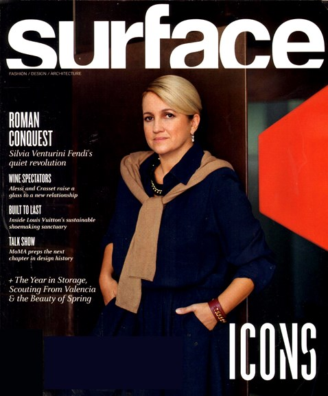 Surface Cover - 2/1/2011