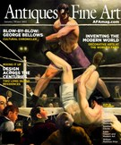 Antiques and Fine Art Magazine 10/1/2012