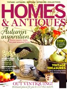 Homes and Antiques 10/1/2012