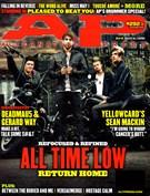 Alternative Press Magazine 11/1/2012