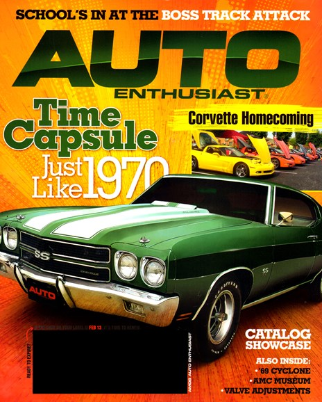 Cars & parts Cover - 11/1/2012