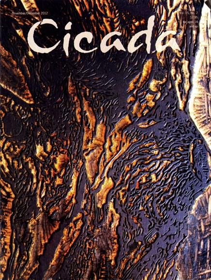 Cicada Cover - 11/1/2012