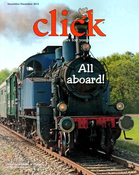 Click Cover - 11/1/2012
