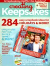Creating Keepsakes | 11/1/2012 Cover