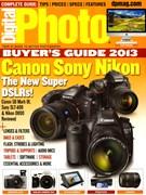 Digital Photo Magazine 11/1/2012