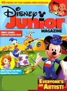 Disney Junior Magazine 11/1/2012