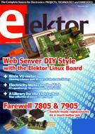 Elektor Magazine 11/1/2012