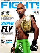 Fight Magazine 11/1/2012