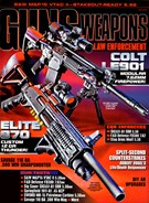 Guns & Weapons For Law Enforcement Magazine 11/1/2012