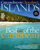 Islands Magazine 11/1/2012