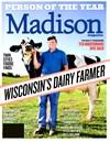 Madison Magazine | 11/1/2012 Cover