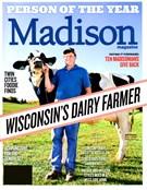 Madison Magazine 11/1/2012