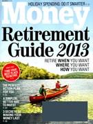 Money Magazine 11/1/2012