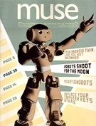 Muse Magazine 11/1/2012