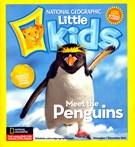 National Geographic Little Kids Magazine 11/1/2012