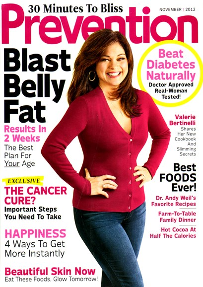 Prevention Cover - 11/1/2012