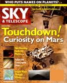 Sky & Telescope Magazine 11/1/2012
