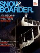 Snowboarder Magazine 11/1/2012
