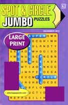 Spot and Circle Jumbo Magazine 12/1/2012