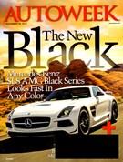 Autoweek Magazine 11/26/2012