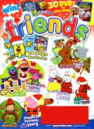 Preschool Friends Magazine 12/1/2012