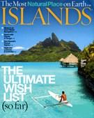 Islands Magazine 12/1/2012