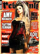 Rebel Ink Magazine 1/1/2013