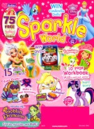 Sparkle World Magazine 12/1/2012