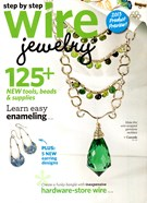 Step By Step Wire Jewelry Magazine 12/1/2012