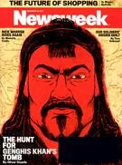 Newsweek 12/10/2012