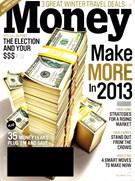 Money Magazine 12/1/2012