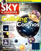 Sky & Telescope Magazine 12/1/2012