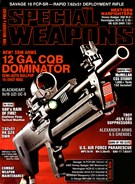 Special Weapons for Military & Police Magazine 12/1/2012