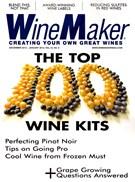 Winemaker 12/1/2012