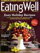 EatingWell Magazine 12/1/2012