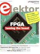 Elektor Magazine 12/1/2012
