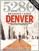 Denver Magazine 12/1/2012